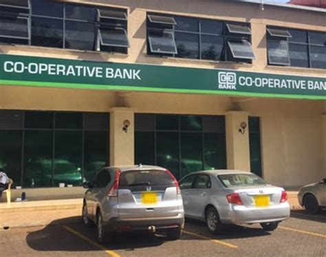 co op bank banking co op bank has lowest account charges in kenya survey