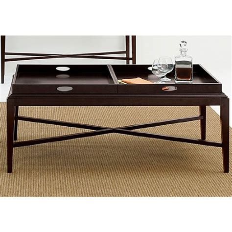 tray top coffee table furniture coffee tables ideas tray top coffee table furniture