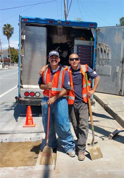 trenchless sewer line repair installation scotts valley