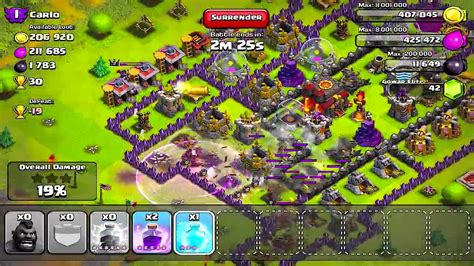 clash of clans people clash of clans i see black people hog rider x41 youtube