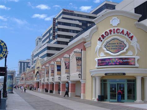 Tropicana Buffet Atlantic City Tropicana