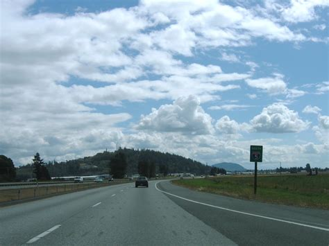 Interstate 5 South - Skagit County - AARoads - Washington I 5 Exit 71 In Washington State