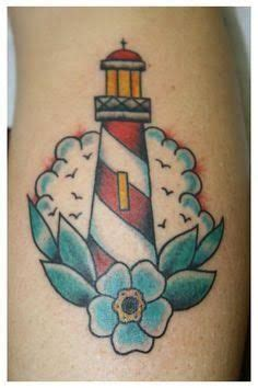 zuno tattoo instagram traditional lighthouse tattoo google search tattoos