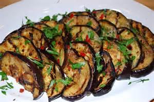 grilled marinated eggplant recipe on food52