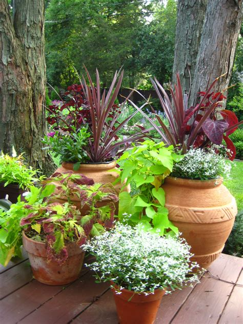 garden container ideas best tips to container gardening ideas front yard