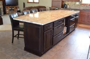 island with koch java cabinet for the home pinterest 6 ft kitchen cabinet kitchen