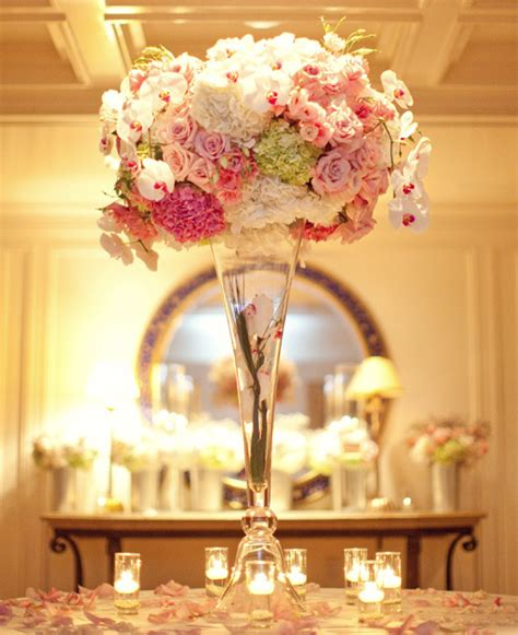 beautiful centerpieces 29 jaw droppingly beautiful wedding centerpieces crazyforus