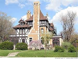 Cheap Mansions For Sale In Usa by Affordable Mansions For Sale Toledo Ohio 1 Cnnmoney