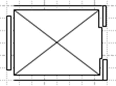elevator floor plan symbol floor plan symbols
