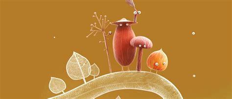 botanicula ipad game review