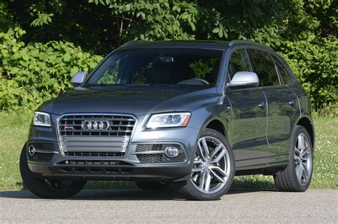 2014 audi sq5 review photo gallery autoblog