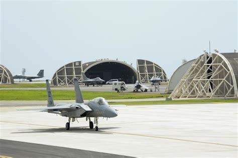by order of the commander kadena air base instruction 36 kadena marine units integrate for large force exercise