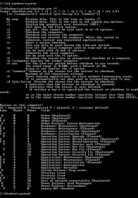 How To Automatically Shutdown Your Windows Vista Computer