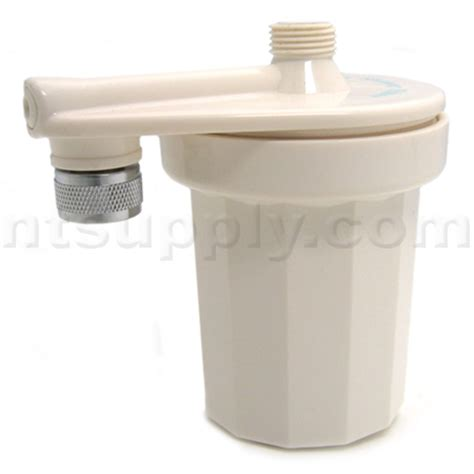 Paragon Shower Filter by Buy Paragon In Line Backflow Shower Filter White