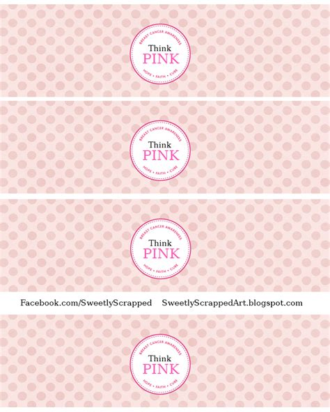 water bottle labels free template search results