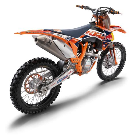 Ktm Parts 2014 Ktm 450 Sx F Factory Edition Aomc Mx