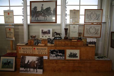 wann ist empfã nglich geschirr und wagensammlung nationales pferdezentrum bern