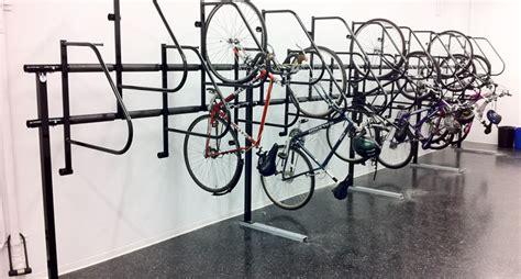 Dero Racks by Dero Ultra Space Saver Gallery Metzger Park Condo