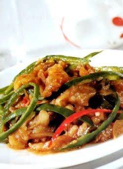 resep menu makanan sahur buka puasa masakan berbuka