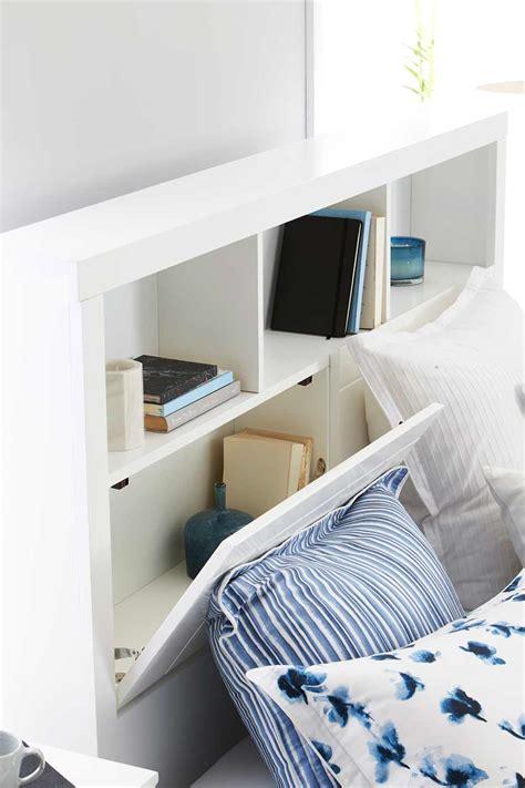 olsen bookend bed frame wgas lift base bedhead storage