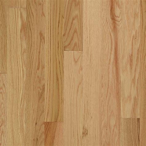 smooth red oak natural vintage hardwood flooring  engineered flooring