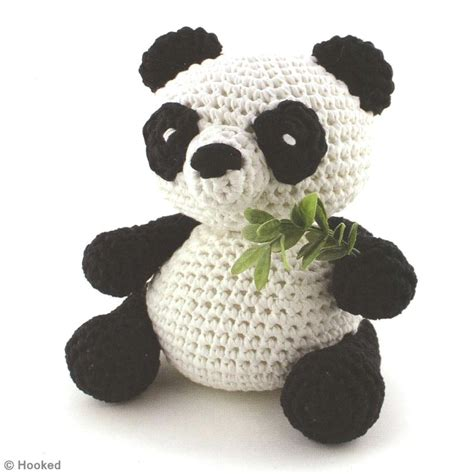 amigurumi panda diy panda amigurumi au crochet id 233 es et conseils crochet