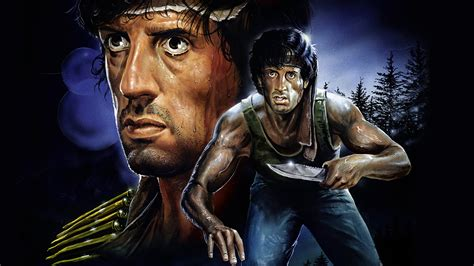 film rambo 4 first blood movie fanart fanart tv