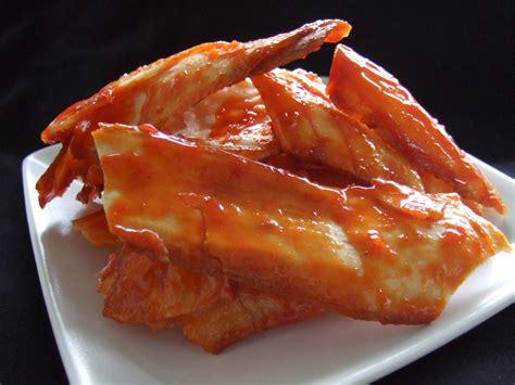 lima jenis kudapan khas padang pekanbaru sore hari