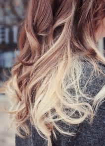 ombre hairstyles for hair hair trends