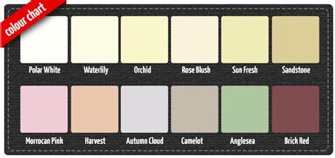wall paint color range interior exterior doors
