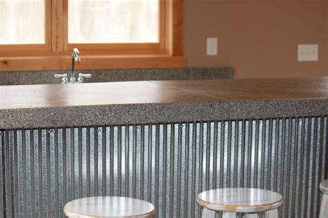 polished concrete bar top concrete countertops and other custom concrete pieces photo gallery of killian masonry