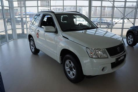 2012 Suzuki Grand Vitara For Sale 2012 Suzuki Grand Vitara Pictures 1600cc Gasoline
