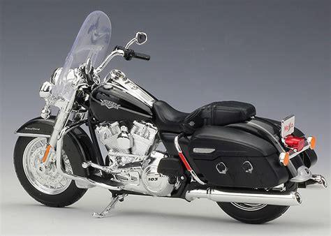 1 12 Maisto Harley Davidson Flhrc Road King Glide Motorcycle Model Car 1 12 maisto harley davidson 2013 flhrc road king classic motorcycle model bike 163 16 14