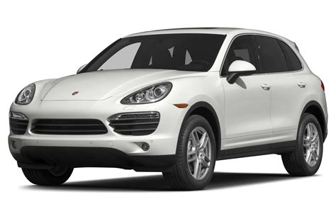 porsche suv 2015 white 2014 porsche cayenne suv base 4dr all wheel drive photo 1