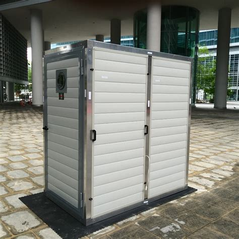 cabine silenti cabine silenti speciali cabine insonorizzate cabine
