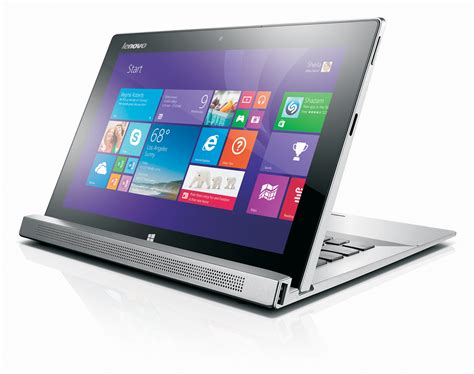 Tablet Lenovo Miix lenovo s mobile ces portfolio a new thinkpad x1 carbon fresh convertibles and tablets pcworld