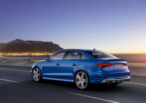2017 audi s3 sedan picture 671834 car review top speed