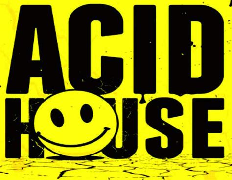what is acid house music acid house smile gif find share on giphy
