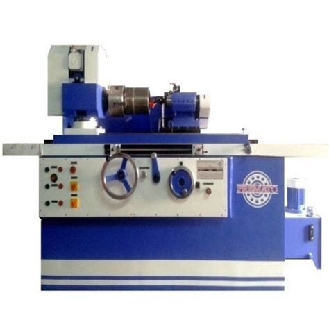 Hydraulic Face Grinding Machine Exporter From Ahmedabad