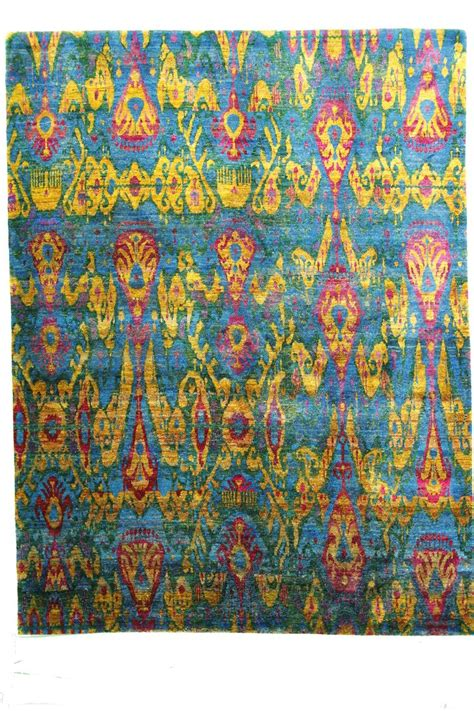 sari silk rugs 1000 images about sari silk rugs on pinterest designer