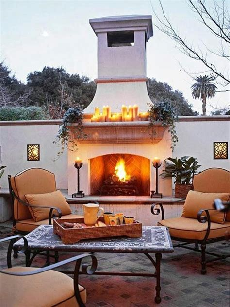 fall in outdoor spaces glorious color much more