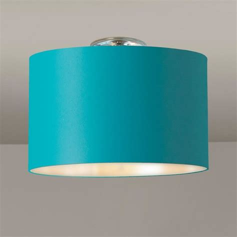 Teal Ceiling Light Shades with Teal Ceiling Light Shades 13 Ideas To Bring A Unique Interior Design According To Your