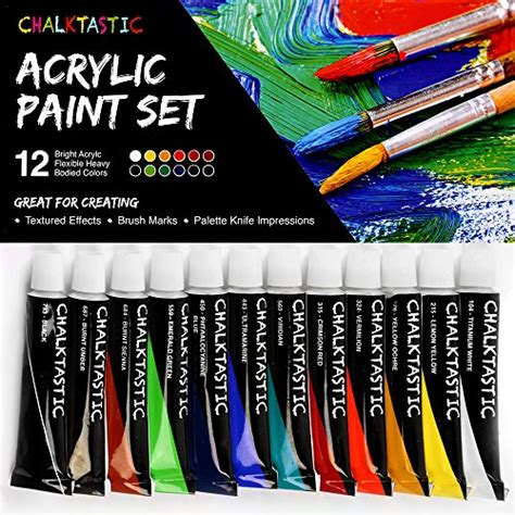 difference in acrylic paint quality quality acrylic paint set best acrylic paints for canvas