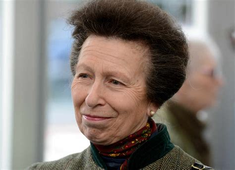 princess anne princess anne s ghana visit queen elizabeth s daughter on