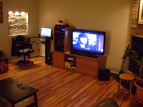 gamers living room yes you can pc in the living room room gaming pics chairs for build a