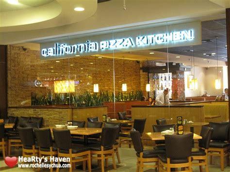 California Pizz Kitchen by California Pizza Kitchen Restaurant Manila Philippines Cpk