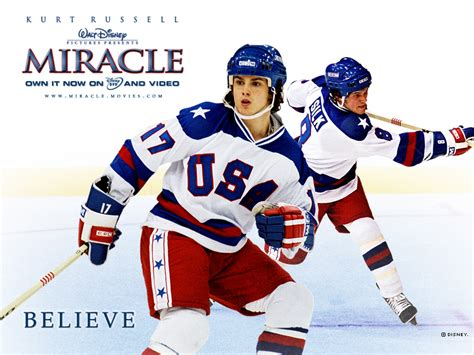 The Miracle Story Hockey Top 10 Best Sports Based Sports Fans Are Going To Omg Top Tens List