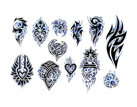 coolest tribal tattoos cool tribal tattoos designs