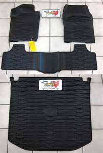 Cargo Mat For 2015 Jeep Grand 2013 2015 Jeep Grand Rubber Slush Floor Mats