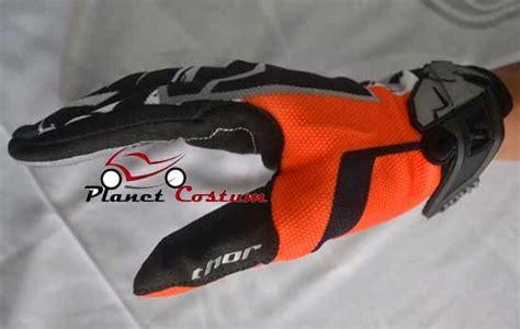 Sarung Tangan Thor sarung tangan thor slab gel pad orange import sarung